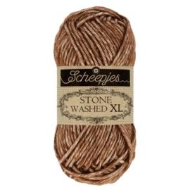 862 brown agate XL