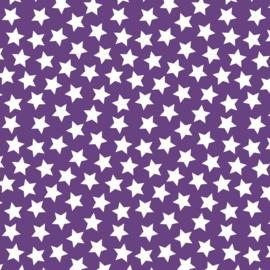 Camelot Fabrics Lavender Stars