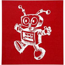 screen stencil robot
