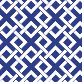 Camelot Fabrics Royal Trellis