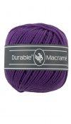 Durable macramé 2-3 mm violet