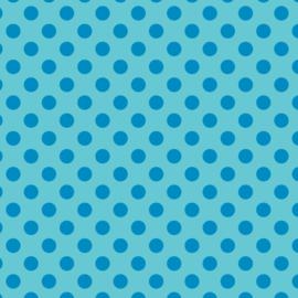 Camelot Fabrics Ocean Dots