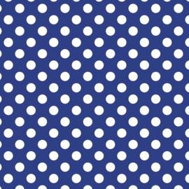 Camelot Fabrics Royal Dots