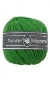 Durable macramé 2-3 mm bright green