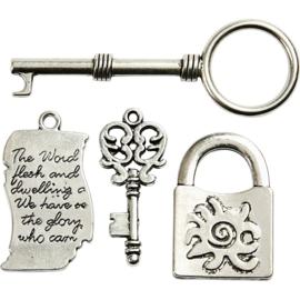 Bedelset sleutel
