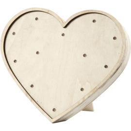 Lichtbox hart 21 cm