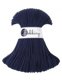 Bobbiny junior navy blue