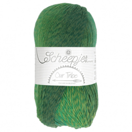 977 a spoonfull of yarn