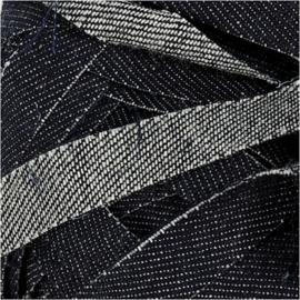 Denim textielgaren