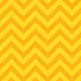 Camelot Fabrics Lemon Chevron
