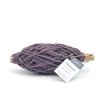 Flaxcord lavendel