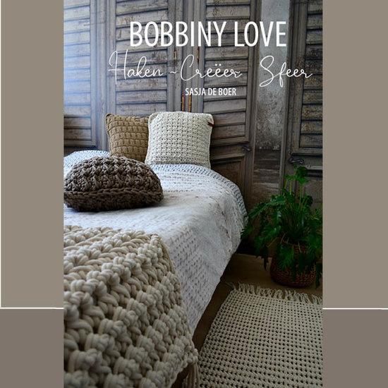 Boek Bobbiny Love