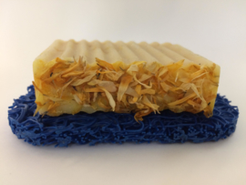 Soap Lift - royal blue