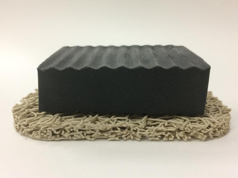 Soap Lift - bone