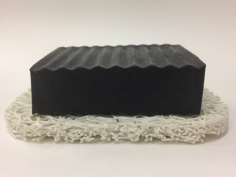 Soap Lift - white