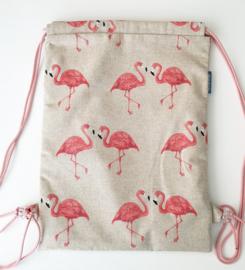Flamingo Mintgroen