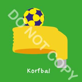 Korfbal (S&H)