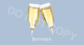 Borrelen - T-J/TV