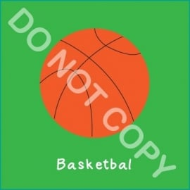 Basketbal (S&H)