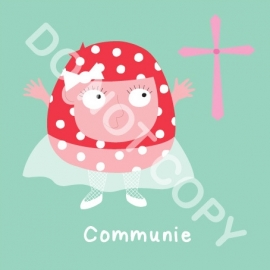 Communie Mia (F)