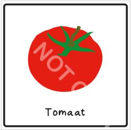 Groente - Tomaat (Eten)