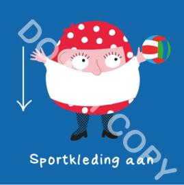 Sportkleding Mia (A)