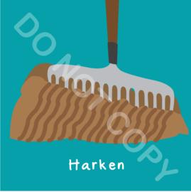 Harken (act.)