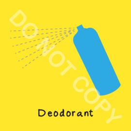 Deodorant (O)
