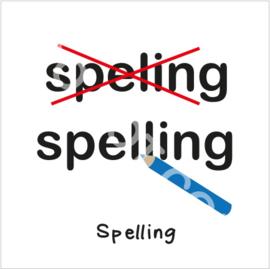 Spelling (S)