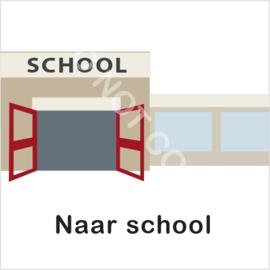 BASIC - Naar school
