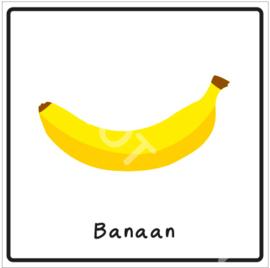 Fruit - Banaan (Eten)