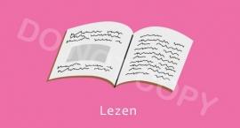 Lezen - M
