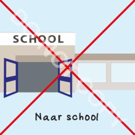Niet naar school (M)