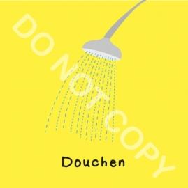 Douchen (O)