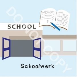 Schoolwerk (M)