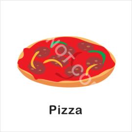 BASIC - Pizza