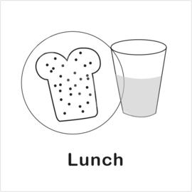 ZW/W - Lunch