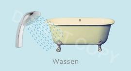 Wassen - J
