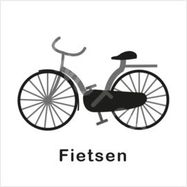 ZW/W - Fietsen