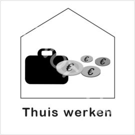 ZW/W - Thuis werken