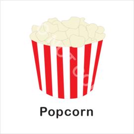 BASIC - Popcorn