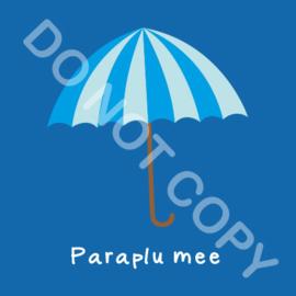 Paraplu mee (A)