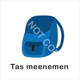 BASIC - Tas meenemen