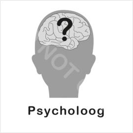 ZW/W - Psycholoog