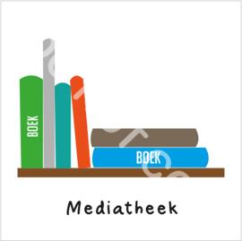 Mediatheek (S)