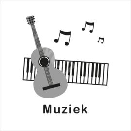 ZW/W - Muziek
