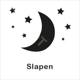 ZW/W - Slapen