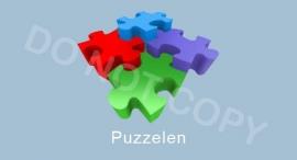 Puzzelen - T-J/TV