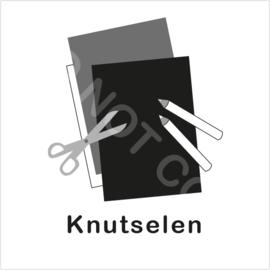 ZW/W - Knutselen