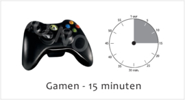 Gamen 15 TV S
